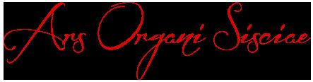 Ars Organi Sisciae