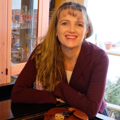 Ana Kirchmayer Wonnemann