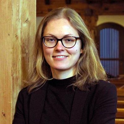 Deborah Hödtke